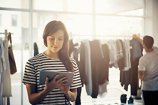 E-Commerce Webshop Pack von Worldline