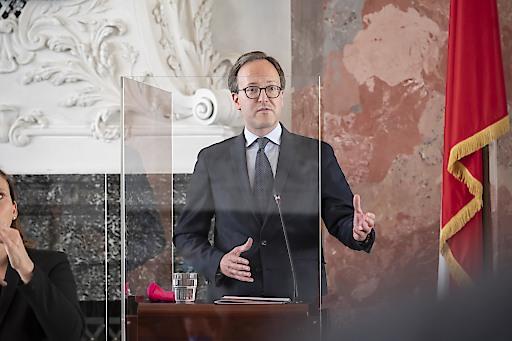 Dominik Oberhofer begrüßt spätes Einlenken von Landeshauptmann Platter