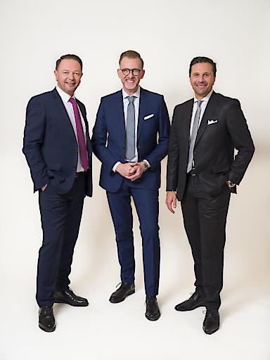 Vorstand Merkur Versicherung AG