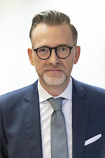 Vorstandsmitglied und -sprecher Ingo Hofmann_Merkur Versicherung AG