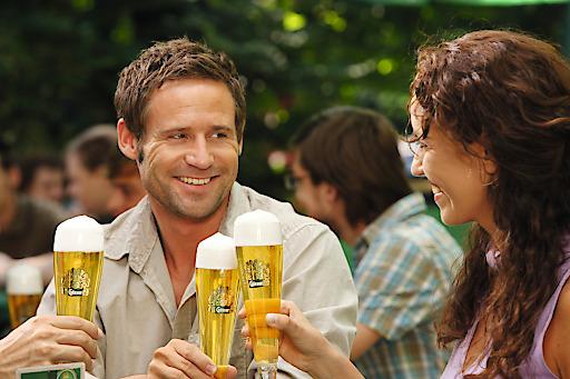 Ab 15. Mai kann nun auch die Gastgartensaison in Österreich genossen werden.