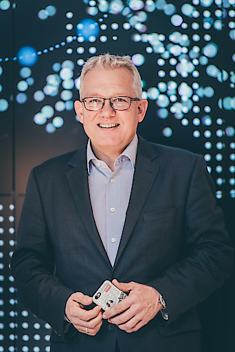 Thomas Spann, Geschäftsführung Kleine Zeitung