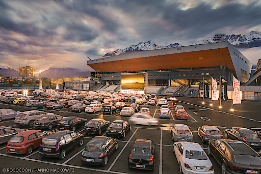 Autokino Innsbruck