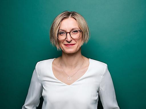 Sabine Treibenreif - Neue Marketingleiterin bei WINEGG