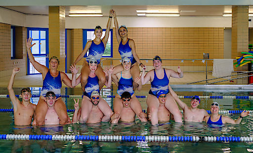 Die Schwimmschule Steiner musste im Zuge der Bäderschließungen im März 2020 alle Schwimmkurse einstellen. Nun startet die bekannteste Schwimmschule Wiens wieder durch.