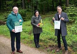 Ab Mai plastiksackerl-frei: Die Bezirke Scheibbs und Melk werden die ersten Plastiksackerl-freien Bezirke Österreichs