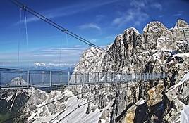 Meistgenutzte Sommerbergbahnen der Steiermark