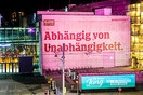 "Kleine Zeitung INMA Global Media Award in der Kategorie ""Best Brand Awareness Campaign"""