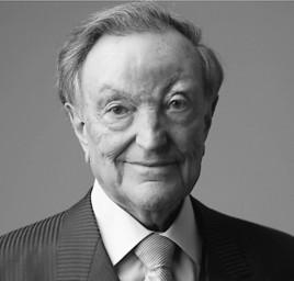 Apotheken Umschau: 100. Geburtstag von Gründer Rolf Becker (FOTO)