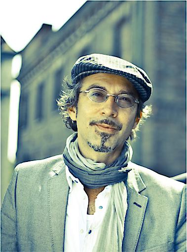 Christof Straub, Gründer und CEO von Global Rockstar