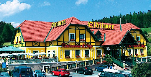 Autobahnrestaurant & Motorhotel PACK