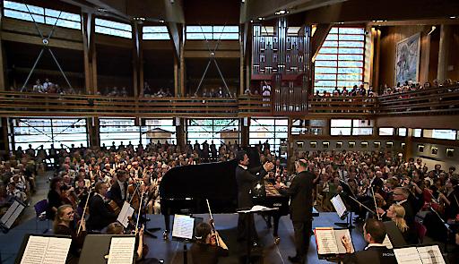 Lech Classic Festival – Konzert