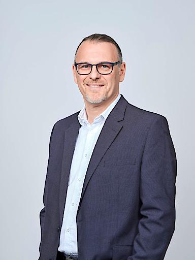 """Christian Kneil, APA-Newsmanager und Leiter APA-MultiMedia, ist Experte für das Thema """"TopEasy"""" und Nachrichten in leicht verständlicher Sprache."""