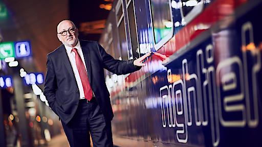 ÖBB bringen Europa den Nachtzug zurück