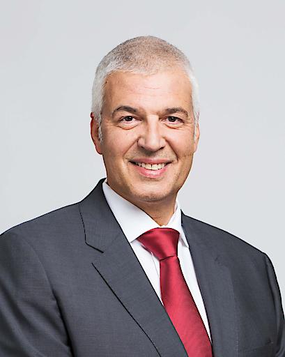 GOURMET Geschäftsführer Herbert Fuchs
