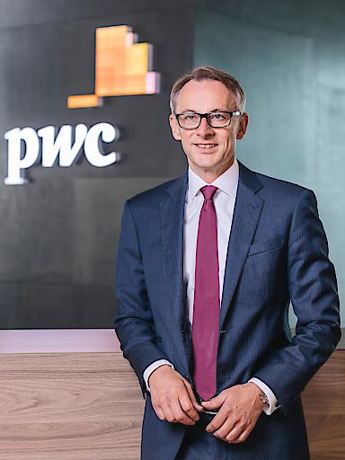 Rudolf Krickl, Partner und Leiter des Bereichs Family Business bei PwC Österreich