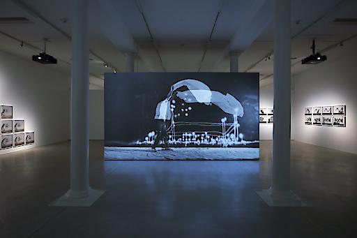 Fünf neue Ausstellungen auf der Kunstmeile Krems ab Juli