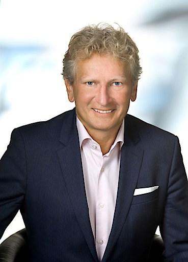 Gerhard Riedler, Geschäftsführer der bz-Wiener Bezirkszeitung
