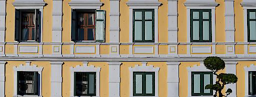 TÜV AUSTRIA-Bauzustandsgutachten nach § 37 Abs. 4 WEG 2002 für Gebäude, die älter als 20 Jahre sind, bringen Sicherheit für Käufer und Verkäufer. www.tuvaustria.com/realestate
