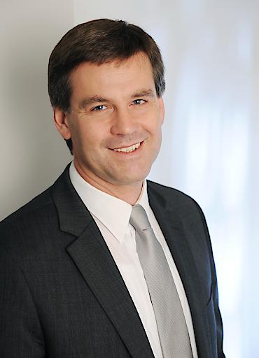 Mag. Stefan Günther, Generalsekretär des Verbands der Privatkrankenanstalten Österreichs, © OPERNFOTO Hausleitner