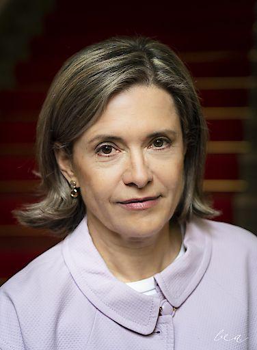 Dr. Mag. Andrea Fronaschütz, frei zum honorarfreien Abdruck