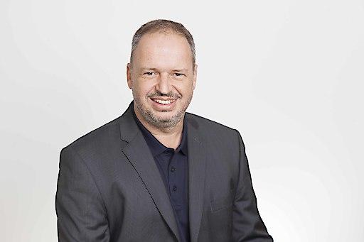 Werner Sponring, Niederlassungsleiter Aon Innsbruck