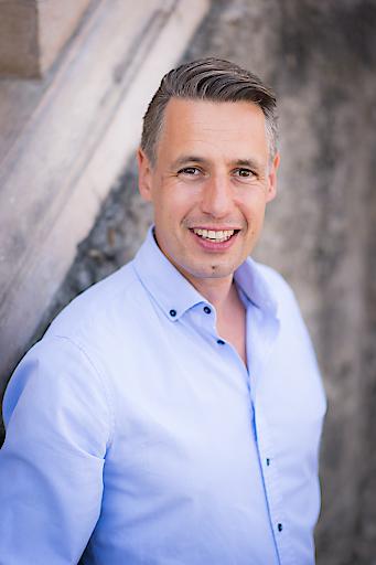 Neues KSV1870 Vorstandsmitglied: Prof. (FH) Priv.-Doz. Dr. Dominik Engel, Salzburger Siedlungswerk Gemeinnützige Wohnbaugenossenschaft reg.Gen.m.b.H.