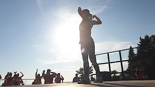 Bodydays.at: Gemeinsam aktiv, gemeinsam auf Reisen