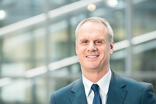 ENERGIEALLIANZ Austria bestellt Michael Hummel (54) mit 1. Juli 2020 zum neuen Geschäftsführer von Switch.
