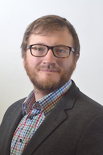 Florian Güldenpfennig, Studiengangsleiter Design digitaler Systeme - IoT an der NDU St. Pölten