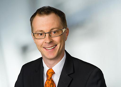 Sodexo-Geschäftsführer Andreas Sticha begrüßt die Anhebung der Steuerfreibeträge für die Mitarbeiterverpflegung. Bis zu acht Euro pro Tag und Mitarbeiter bringen starken Effekt.