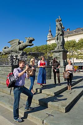 1. City Touren Woche Klagenfurt