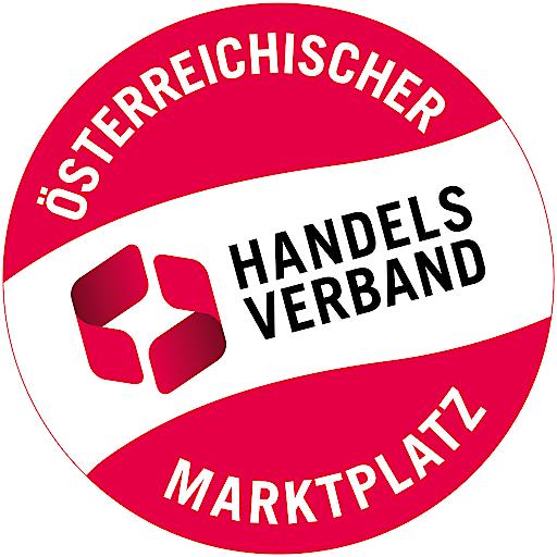 """Siegel """"Österreichischer Marktplatz"""""""