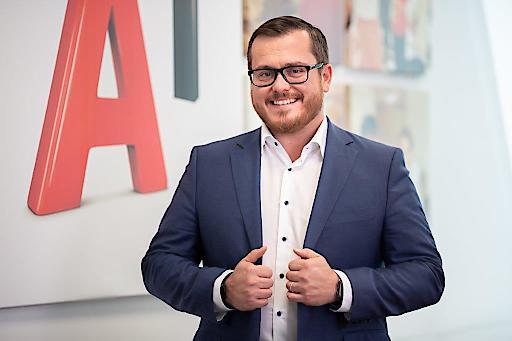 Markus Schreiber, Leiter A1 Business Marketing, A1 Telekom Austria AG