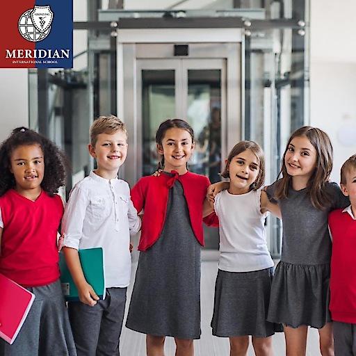 Meridian International School Kinder