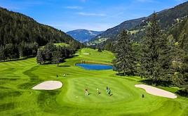 Neuübernahme des Golfplatzes Bad Kleinkirchheim mit 01.11.2020