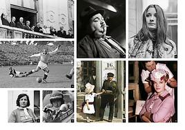 APA-PictureDesk bietet exklusive Einblicke in bedeutende Foto-Archive