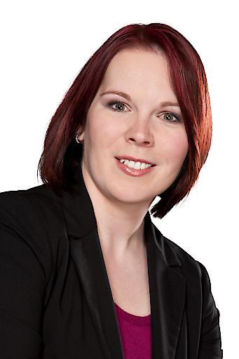 Margit Sternberger übernimmt Leitung der Wirtschaftsprüfung bei PwC Steiermark
