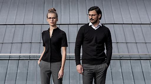 Revolution im Textilbereich aus dem Herzen Tirols ist - BaronMerino® ist eine einzigartige Kombination aus Merinowolle und Meryl Skinlife, ein Material, das man bisher vor allem aus dem Bereich der Sport-Unterwäsche kennt.