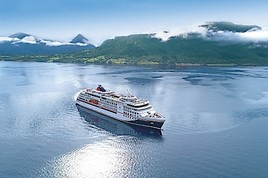 Hapag-Lloyd Cruises kündigt Neustart mit 10-Punkte-Plan und neuen Reisen an (FOTO)