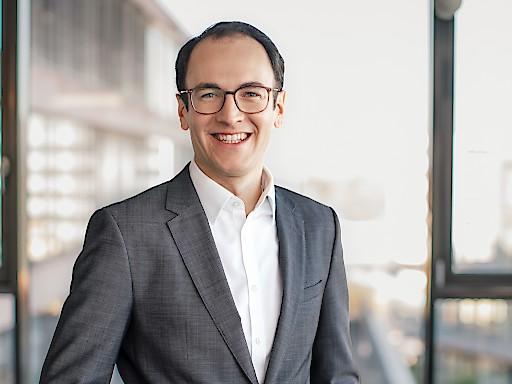 """Philipp Mall ist neuer Geschäftsführer bei INVERTO. Weiterer Text über ots und www.presseportal.de/nr/70186 / Die Verwendung dieses Bildes ist für redaktionelle Zwecke honorarfrei. Veröffentlichung bitte unter Quellenangabe: """"obs/Inverto GmbH"""""""