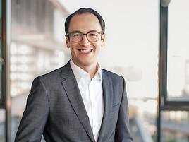 Philipp Mall ist neuer Geschäftsführer bei INVERTO (FOTO)