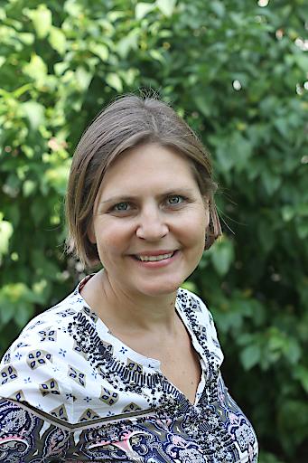 Gudrun Gruber, operative Geschäftsführerin von Weltweitwandern seit 2018