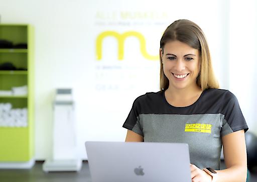 Die Franchise-Partner und Coaches des Fitness-Franchisegeber M.A.N.D.U. können sich nun in der hausinternen Akademie dank E-Learning zeit- und ortsunabhängig weiterbilden.