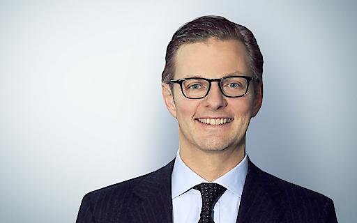 Stephan Bachinger, Partner, Freshfields Bruckhaus Deringer