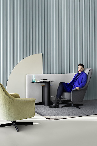 PORTS by Bene_Task Lounge