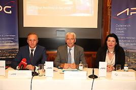 Austrian Power Grid: Stromversorgung besteht COVID19-Belastungsprobe