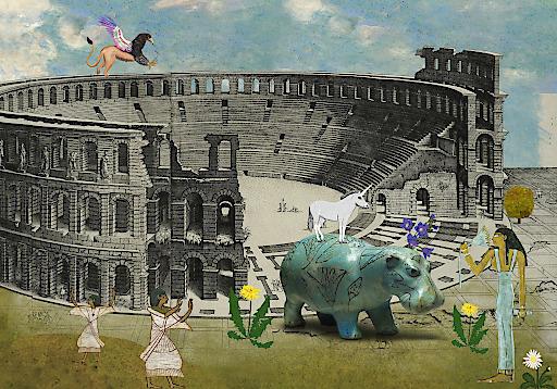 Sommerprogramm im Kunsthistorischesn Museum
