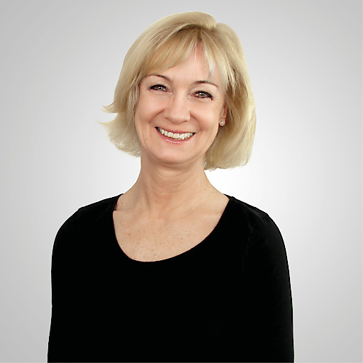 Beate Mehler, CEO der Werbeagentur ghost.company
