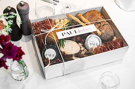 """Das Restaurant PAUL macht ab sofort """"Deluxe-Brett'ljausen"""" für zuhause"""